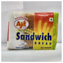 AJIT SANDWICH BREAD@10/-