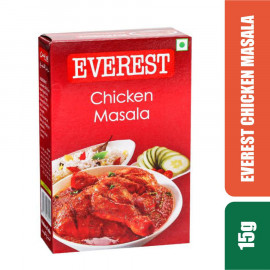 EVEREST CHICKEN MASALA 15G