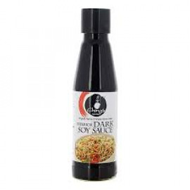 CHINGS DARK SOYA SAUCE 200GM