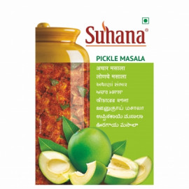 SUHANA PICKLE MASALA@50/-