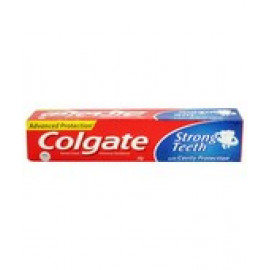 COLGATE DENTAL CREAM STRONG TEETH