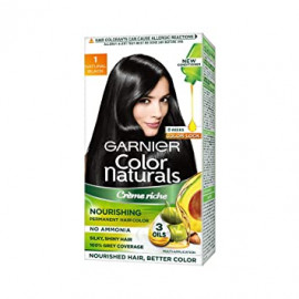 GARNIER COLOR NATURAL SHADE 1